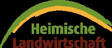 Ehrenurkunde Naturland und Mitglied Heimische Landwirtschaft